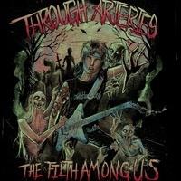 Through Arteries - Last Resort (Papa Roach Cover)