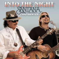 Carlos Santana - Into The Night