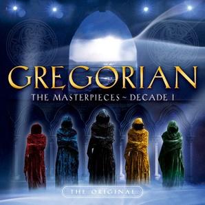 Gregorian - The Masterpieces. Decade 1