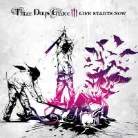 Three Days Grace - World So Cold