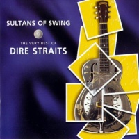 Sultans Of Swing: The Very Best Of Dire Straits (CD1)