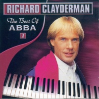 Richard Clayderman - The Best Of Abba