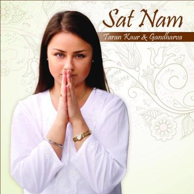 Taran Kaur - Sat Nam