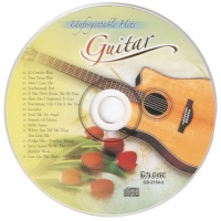 Unforgettable Hits (Guitar)