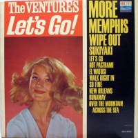 The Ventures - Over The Moutain Across The Sea