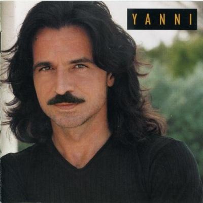Yanni - Ethnicity