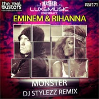 The Monster (DJ Stylezz Remix)