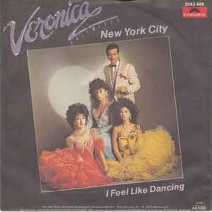 Veronica Unlimited - New York City