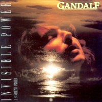 Gandalf - Invisible Power
