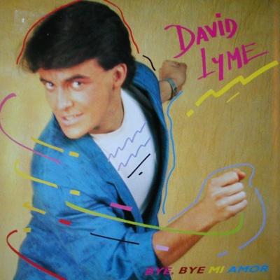 David Lyme - Bye, Bye, Mi Amor