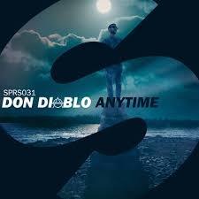 Don Diablo - AnyTime