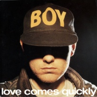 Pet Shop Boys - Love Comes Quickly