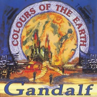 Gandalf - Colours Of The Earth