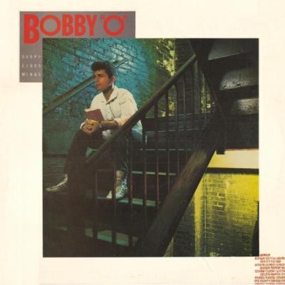 Bobby Orlando - Suspicious Minds