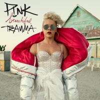 P!NK - Beautiful Trauma (MOTi Remix)