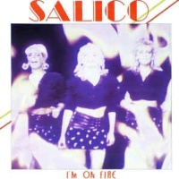 Salico - I'm On Fire