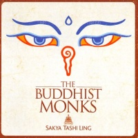 The Buddhist Monks - My Spirit Flies To You
