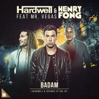 Hardwell - Badam