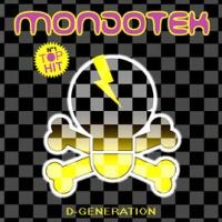D-Generation (Vinyl Lickers Edit)