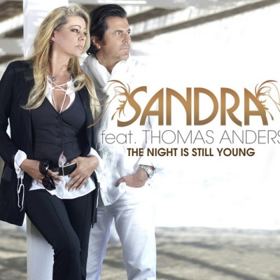 Thomas Anders - Platinum Collection