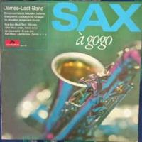 James Last - Sax À Gogo