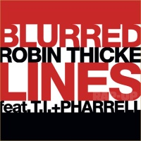 Robin Thicke - Blurred Lines (DJ Stylezz & DJ A.G Remix)