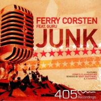 Ferry Corsten - Junk (D.Ramirez Remix)