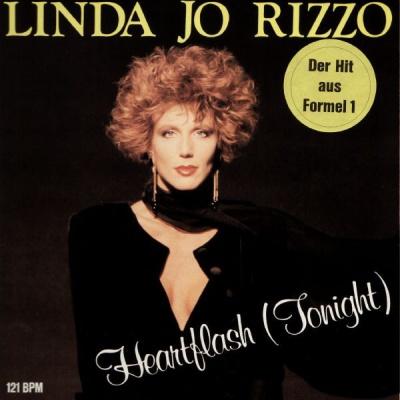 Linda Jo Rizzo - Heartflash (Tonight)