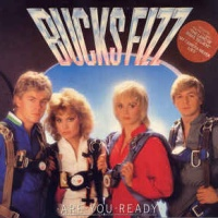 Bucks Fizz - Are You Ready?