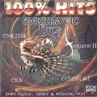 Mike Oldfield - Enigmatic Hits Volume II