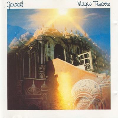Gandalf - Magic Theatre