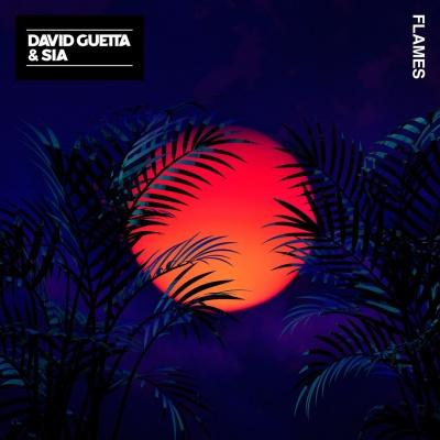 David Guetta - Flames (feat. Sia)