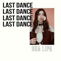 Dua Lipa - Last Dance (Jagsy & MAGNUS Remix)