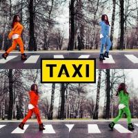 Желтое Taxi (Alex Shik Radio Edit)