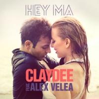 Claydee Lupa - Hey Ma