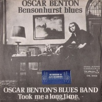 - Bensonhurst Blues