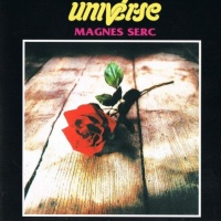 Universe - Universe - Magnes Serc