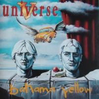 Universe - Bahama Yellow