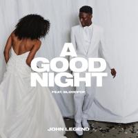 John Legend feat. BloodPop - A Good Night