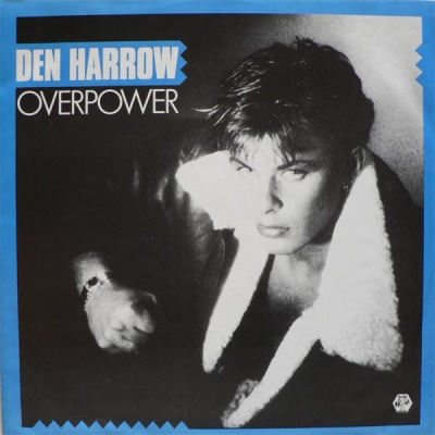 Den Harrow - Overpower