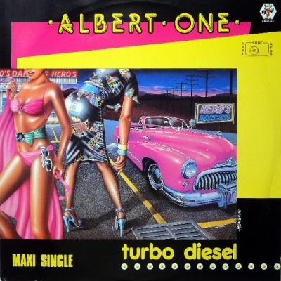Albert One - Turbo Diesel