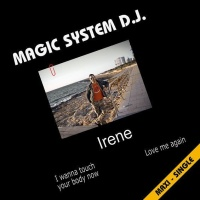 Magic System D.J. - Love Me Again (Extended Version)
