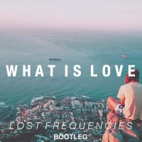 Lost Frequencies - What Is Love