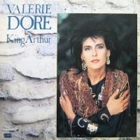 Valerie Dore - King Arthur