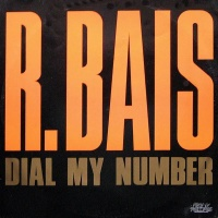 Dial My Number (Club Mix)