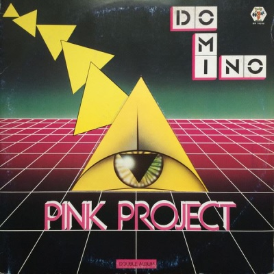 Pink Project - Amama