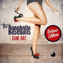 The Baseballs - What You Want