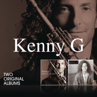Kenny G - (Everything I Do) I Do It For You