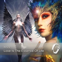 Amure - Love is the essence of life