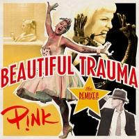 P!NK - Beautiful Trauma (Nathan Jain Remix)